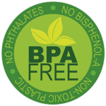 BPA-free and Chemically Stable