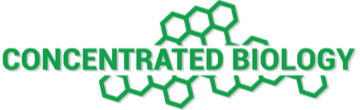 Concentrated Biology logo